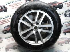 Запасное колесо Jeep Grand Cherokee WK/WH