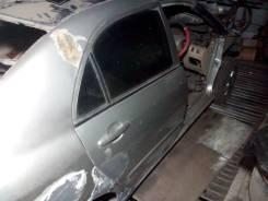Дверь задняя правая Toyota Corolla, NZE121