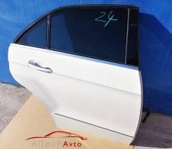 Дверь задняя правая для Mercedes-Benz W212