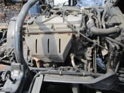 Двигатель в сборе с МКПП Toyota DYNA BZU300 1BZ-FPE