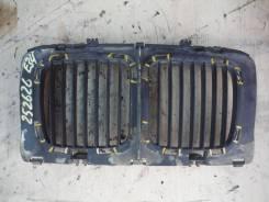 Декоративная решетка радиатора BMW 5 E34 1988-1995 [51131973825]