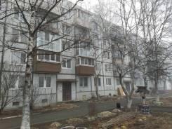 2-комнатная, улица Гагарина 139. Двойка, агентство, 50,3кв.м. Дом снаружи