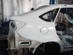 Крыло заднее левое Lada Granta ВАЗ 2191 Лифтбек