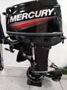 Mercury. 30,00л.с., 2-тактный, бензиновый, нога S (381 мм), 2020 год