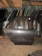 Дверь правая задняя Toyota Corona, AT170