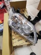 Фара правая для Mitsubishi Lancer 00-03