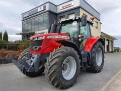 Massey Ferguson. Продается новый колесный трактор 7615 (150 л. с. ), 150,00л.с. Под заказ