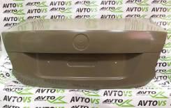 Крышка багажника VW POLO Sedan SH000583