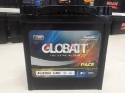 Globatt. 45А.ч., Прямая (правое), производство Корея