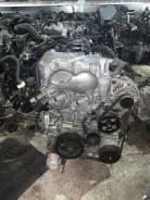 Двигатель QR25DE для Nissan