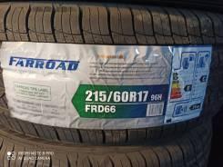 Farroad FRD66, 215 60 R17