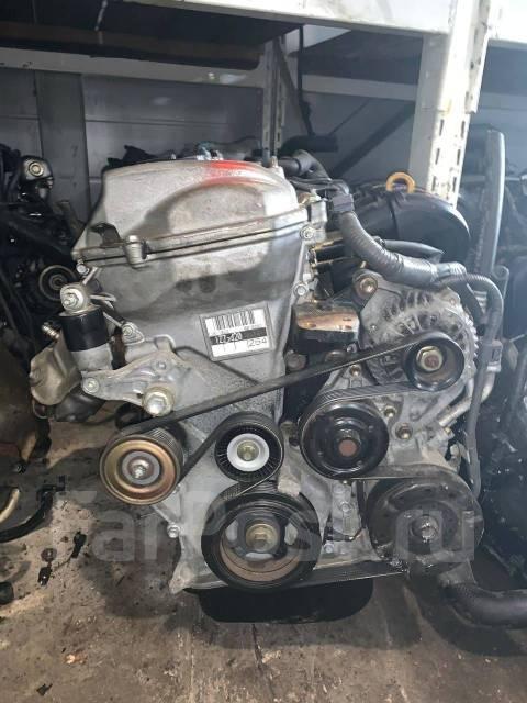 Двигатель 1ZZ-FE для Toyota