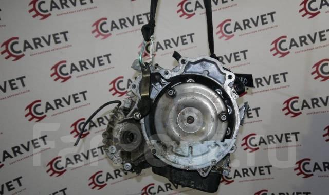 АКПП JF405E Chevrolet Spark 0.8 52 л. с.