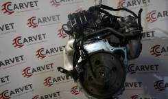 Двигатель S6D Kia Spectra 1.6 101 л. с.