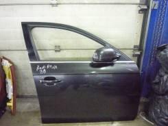 Дверь передняя правая Audi A4 Avant B8