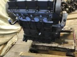 Двигатель VW Гольф Джета Тоуран 2,0 TDI BKD Skoda Oktavia