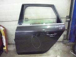 Дверь задняя левая Audi A4 Avant B8