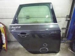 Дверь задняя правая Audi A4 Avant B8