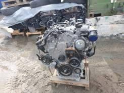 Двигатель(ДВС) 3.0crdi D6EA Хундай IX55 2012г