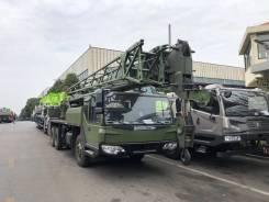 Zoomlion. Автокран QY25V 25 тонн, 9 726куб. см., 44,00м.