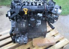 Двигатель Kia Hyundai 1.7D D4FD