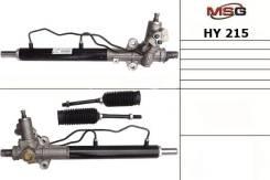 Рулевая рейка с ГУР Hyundai Tucson, Kia Sportage HY215 HY215