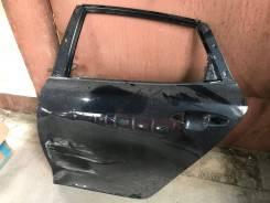 Дверь задняя левая Kia Optima (Кузов JF)