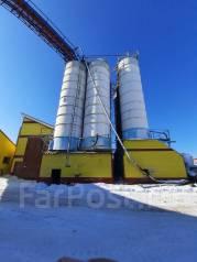 Продается РБУ (бетонный завод)