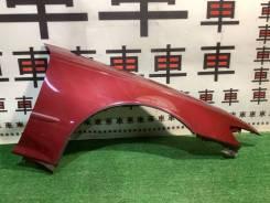 Крыло переднее правое Toyota Mark2 90 цвет 3K4 #8614