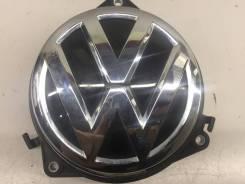 Эмблема на крышку багажника [3Q0972848] для Volkswagen Passat B8