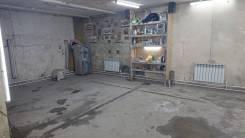 Аренда коорпоротивный гараж. Вид изнутри