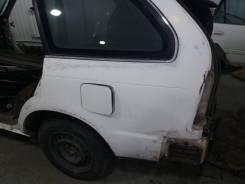 Крыло левое заднее Toyota Corolla AE100 5A-FE wagon