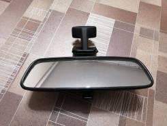 Зеркало заднего вида салонное. BMW 3-Series, E30, E30/4, E30/2, E30/5, E30/2C M10B18, M20B20, M20B23, M20B25, M20B27, M21D24, M40B16, M40B18, M42B18