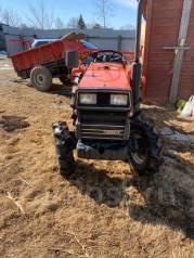 Hinomoto. Продаю мини трактор , 18 л.с.