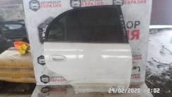 Дверь задняя правая Toyota Corona AT190