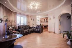 3-комнатная, улица Калинина 52. центральный, агентство, 93,2кв.м.