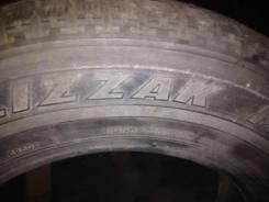 Bridgestone Blizzak, 195\70R15