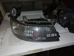 Фара правая Toyota Vista