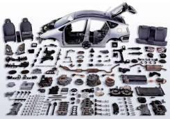 Поиск автозапчастей, помощь в кузовном ремонте