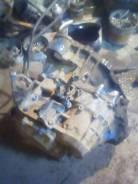 АКПП U240E Toyota Vista Ardeo sv50