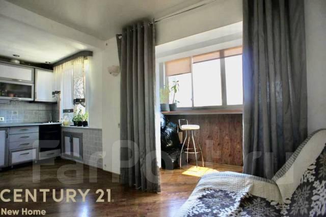 Уютная 2-комнатная квартира с хорошим ремонтом (в теплом и сухом доме) - 2-комнатная, улица Посьетская 32 - Продажа квартир во Владивостоке