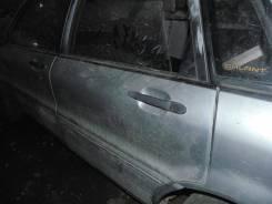 Дверь задняя Mitsubishi Galant