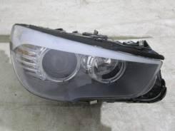 Фара передняя правая BMW 5-Series Gran Turismo, F07 5 Series GT БМВ 5