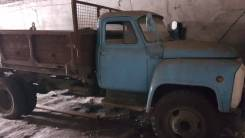 ГАЗ 53. Продам газ 53 самосвал, 6 000куб. см., 5 000кг., 4x2