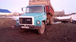 ГАЗ 3307. Газ 3307 в с. Завьялово., 5 000кг., 4x2
