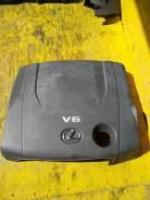 Декоративная крышка двс Lexus IS250