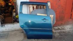 Задняя правая дверь Mazda5 CR 2005-2010