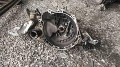Механическая коробка переключения передач Chevrolet Lanos (T100)