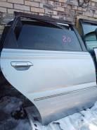 Дверь боковая правая задняя Nissan Presage U30