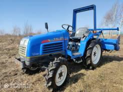 Iseki. Продам трактор SIAL 21. Япония., 21 л.с.